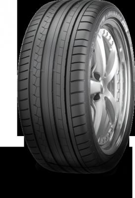 SP Sport Maxx GT Tires